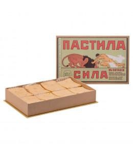 """Коломенская пастила """"Сила"""""""
