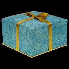 Пастильный торт «Синий Дунай»