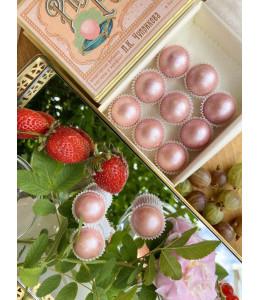 """Конфекты """"Розовые перлы"""""""