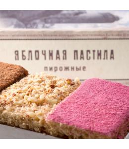 """Ассорти пастильных пирожных """"Маринкина башня"""""""
